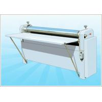 Buy cheap Sheet Pasting Machine, Single Faced Corrugated Sheet + Surface Paper, to make 3 from wholesalers