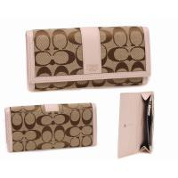 China Fashion Coach wallets at low price wholesale