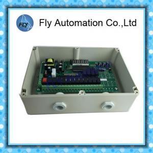 China Plastic Pulse Jet Valves PLC-20 voltage Pulse Width Modulation Controller wholesale