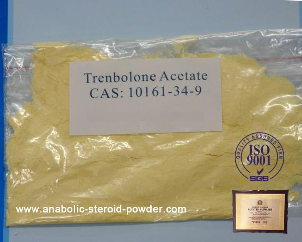 boldenone acetate powder