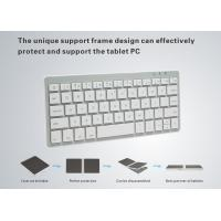 China Multi-function Wireless bluetooth keyboard with cover on sale