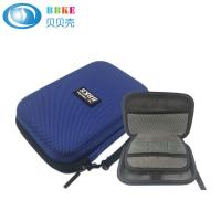 China Customized Portable Travel EVA Carrying Case Game Cart Packaging With Insert wholesale