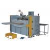 Buy cheap Semi-auto Carton Box Stitcher, Carton Box Folding + Stitching from wholesalers