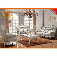 Buy cheap American online antique princess bedroom white sofa furniture sets design prices from wholesalers