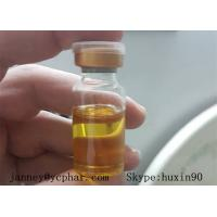 Bodybuilding Pre - Mix Injectable Anabolic Steroids Testosterone Undecanoate CAS:5949-44-0 500