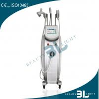 China Multifunction Pulse Adjustable Body Contouring Machine For Loss Weight wholesale