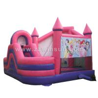 China Funny high quality giant practical used adult bounce house wholesale