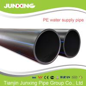 China 560mm 20inch large diameter plastic polyethylene hdpe water tubes on sale