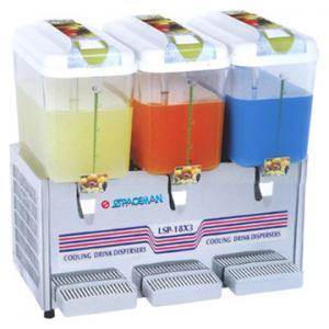 China Single-head stainless steel Juice dispenser wholesale