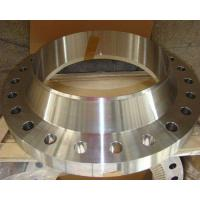 China ASME B 16.47 A105 Carbon Steel Forged Flanges on sale