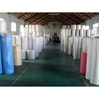 China Eco Friendly Spunbonded PP Nonwoven Fabric For Shopping Bag wholesale