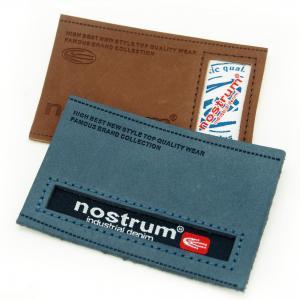 China Textile Pants Custom Leather Labels Eco Friendly Washable Long Durability wholesale
