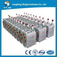 China 2015 hot sale ZLP630 electric control box in china for gondola wholesale