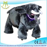 China Hansel Attraction rides!!electronic toys for kids,pony toy,dog walking machine wholesale