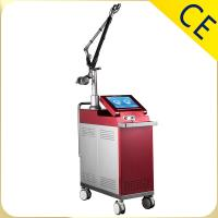 The Treatment For Tattoos And Pigmented lesions Quality  7 - Joint Articulated Arm Q Switched YAG Laser Beauty Machine