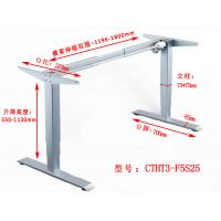 China high quality buy furniture from china height adjustable table frame 2 legs wholesale