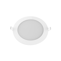China Ra80 CE / Rohs Certified 1050LM Slim LED Downlights wholesale