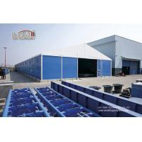 China Temporary Industrial Storage Tents wholesale