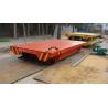 China 50T長距離の交通機関のために並ぶ電気移動のカートのセメント wholesale