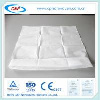 China Sterilized surgical medical pillowcover for doctor use wholesale