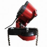 China 90W Chainsaw Sharpener with 5000rpm Speed on sale