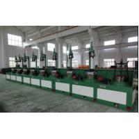 Buy cheap Supply Super Quality LW Wet Wire Producing Machine -With Favorable Price And Long Life from wholesalers
