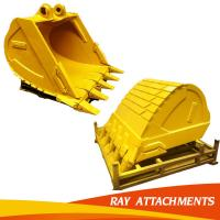 Excavator part of the excavator bucket for 20t machinery