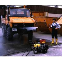 China 3600PSI, 10HP Diesel high pressure washer/Power washer wholesale