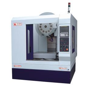 China 3 Axis Cnc Tapping Machine, 800x400mm Cnc Drilling Machine Center wholesale