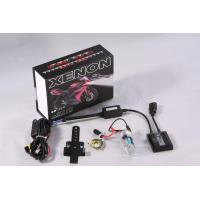 China Safe 4300K 6000K 3.2A digital all in one hid kit H7 H8 H9 For Fog Lamp on sale