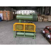 China Iron Casting Small EnergyConsumption High Pressure Roots Blower BK7011(4KW) on sale
