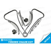 China 95-00 Ford Contour TaurMercury Cougar 2.5L 3.0L DOHC DURATEC Timing Chain Kit wholesale