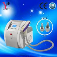 China nd Yag Laser laser freckle removal/ permanent tattoo removal wholesale