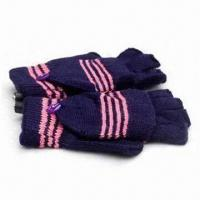 China USB Warmer Gloves for Christmas Gift Products, Various Colors are Available wholesale