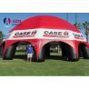 China 昇進の屋外の膨脹可能なテント、広告のための膨脹可能なテントのでき事 wholesale