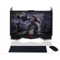 China Wireless Keyboard And Mouse Combo All In One Barebones PC Support DVD RW wholesale