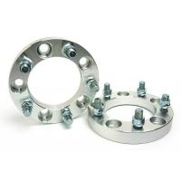 China Lug Centric Car Wheel Spacers 108mm Center Bore Anodized Surface Finish High Precision wholesale