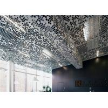 China Indoor Decorating Aluminium Panel Decorative Aluminum Alloy Sheet for Airport wholesale