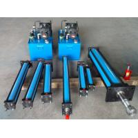 China hydraulic power unit with cylinders wholesale