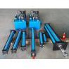 China motopropulsor hidráulico com cilindros wholesale