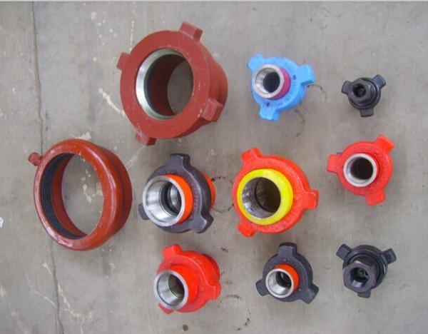 Fmc hammer union images