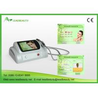 FDA technology stretch mark removal fractional rf machine electric micro needling