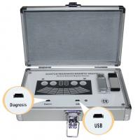 China Body Composition Quantum Magnetic Resonance Health Analyzer 3 kinds of Language in 1 wholesale