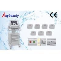 High Intensity Focused Ultrasound HIFU Equipment Multifunction Beauty Machine
