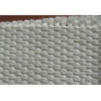 China 100% Polyester Fibres Air Slider Fabric 4-ply , Width 100-1600mm , thickness 6-8mm wholesale
