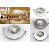 Buy cheap 3000k 4000k CCT and 1200lm Flux led down light with Moso Driver from wholesalers