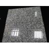 China New G602 Granite paving stone tiles & stairs, wall claddings Wall tops & windowsills, slabs & countertops wholesale