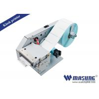China Multiple Interfaces Large Label Roll Supported   2 Inch Barcode Label Printer wholesale
