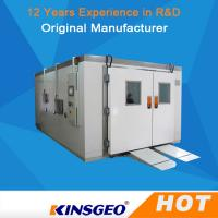 China 100kW Battery Battery Testing Machine Rapid Temperature Change Room with 1 year warranty on sale