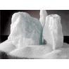 China FEPA F8-F220 White Fused Alumina / White Corundum Na2O < 0.35% wholesale